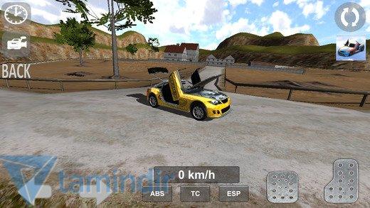 Furious Car Driving Ekran Görüntüleri - 1