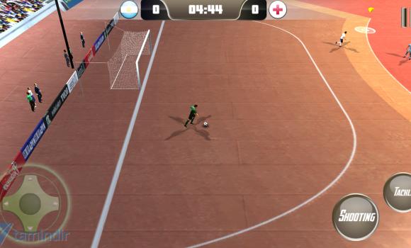 Futsal Football 2 Ekran Görüntüleri - 1