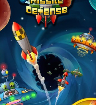 Galactic Missile Defense Ekran Görüntüleri - 1