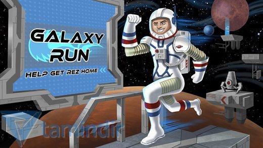 Galaxy Run Ekran Görüntüleri - 4