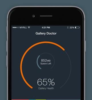 Gallery Doctor Ekran Görüntüleri - 3