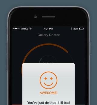 Gallery Doctor Ekran Görüntüleri - 1