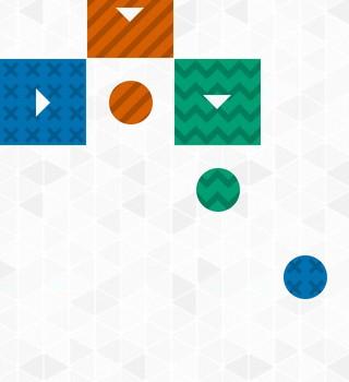 Game About Squares Ekran Görüntüleri - 3