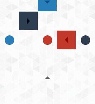 Game About Squares Ekran Görüntüleri - 2