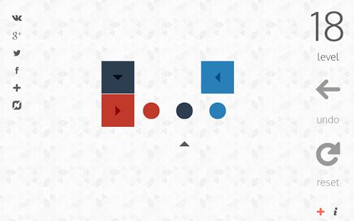 Game About Squares Ekran Görüntüleri - 6