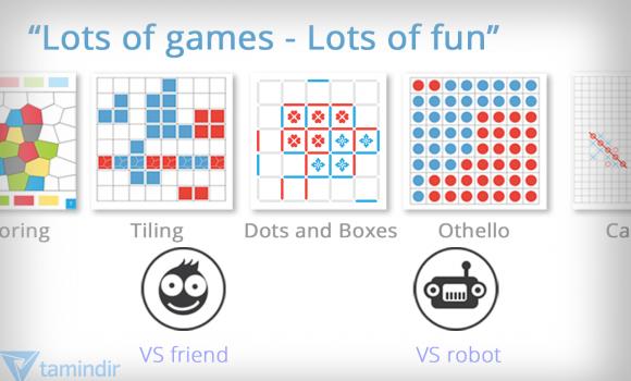 Game For Two Ekran Görüntüleri - 2