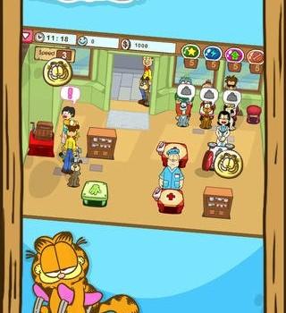 Garfield's Pet Hospital Ekran Görüntüleri - 2