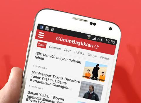 GB Haber Ekran Görüntüleri - 4