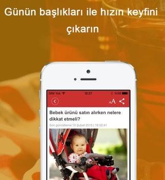 GB Haber Ekran Görüntüleri - 3