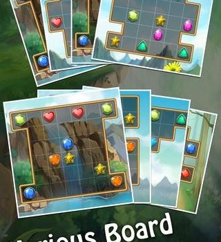 Gem Adventure Ekran Görüntüleri - 2