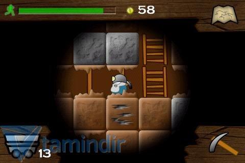 Gem Miner Ekran Görüntüleri - 2