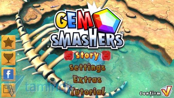 Gem Smashers Ekran Görüntüleri - 3