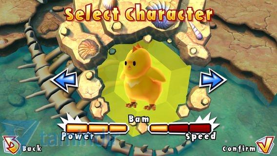 Gem Smashers Ekran Görüntüleri - 2