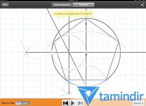 Geometry: Constructions Tutor Ekran Görüntüleri - 3