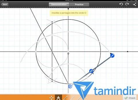 Geometry: Constructions Tutor Ekran Görüntüleri - 2