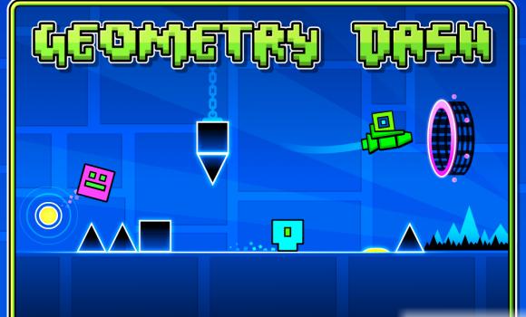 Geometry Dash Lite Ekran Görüntüleri - 4