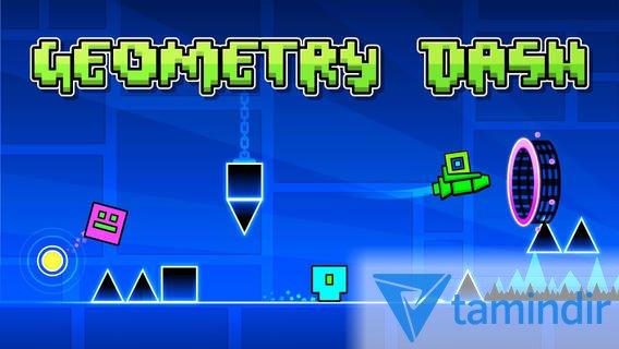 Geometry Dash Lite Ekran Görüntüleri - 1