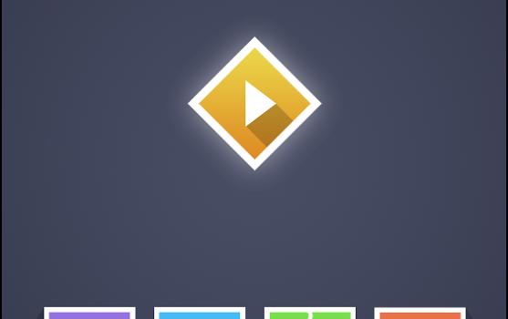 Geometry Jumpy Brick Ekran Görüntüleri - 2