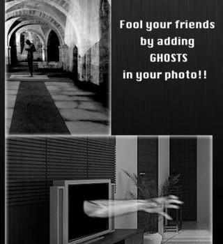 Ghost Effects Ekran Görüntüleri - 3