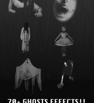 Ghost Effects Ekran Görüntüleri - 2
