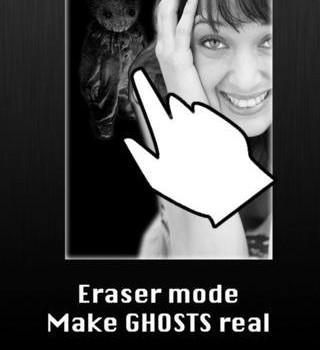Ghost Effects Ekran Görüntüleri - 1