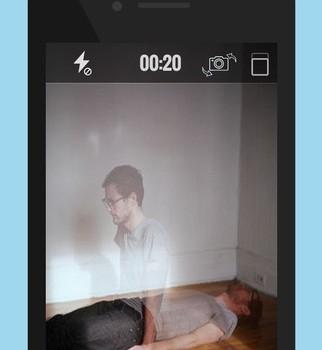 Ghost Lens Ekran Görüntüleri - 5