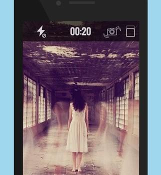Ghost Lens Ekran Görüntüleri - 4