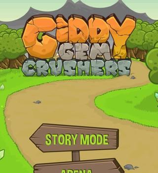 Giddy Gem Crushers Ekran Görüntüleri - 5