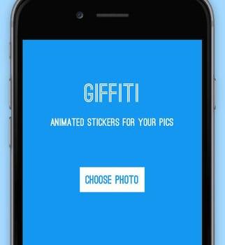 Giffiti Ekran Görüntüleri - 3