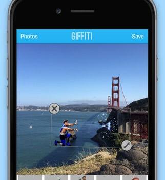 Giffiti Ekran Görüntüleri - 2