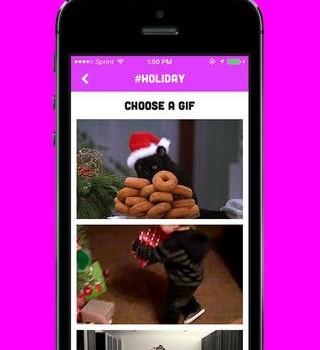 GIFyourself Ekran Görüntüleri - 4