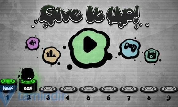 Give It Up! Ekran Görüntüleri - 1