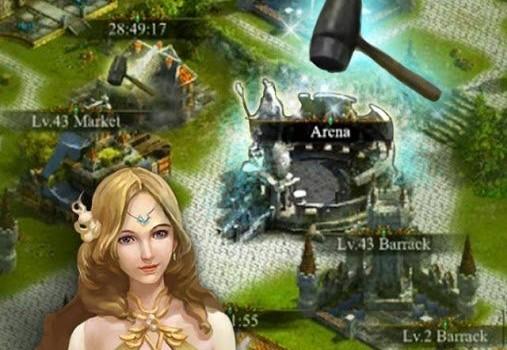 Glory of Empires Ekran Görüntüleri - 6