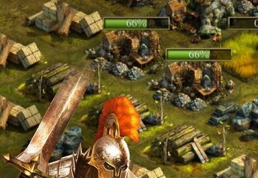 Glory of Empires Ekran Görüntüleri - 1