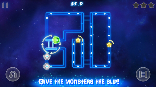 Glow Monsters Ekran Görüntüleri - 3