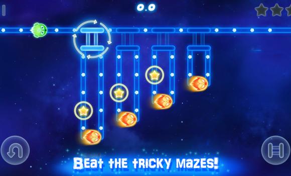 Glow Monsters Ekran Görüntüleri - 4