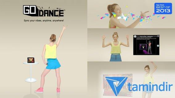 Go Dance Ekran Görüntüleri - 4