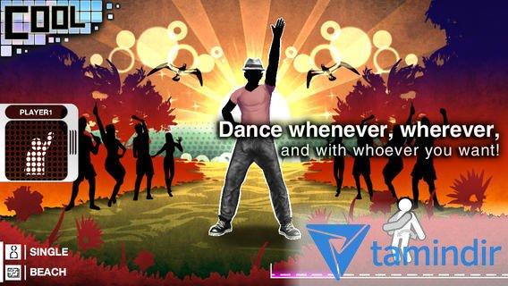 Go Dance Ekran Görüntüleri - 1