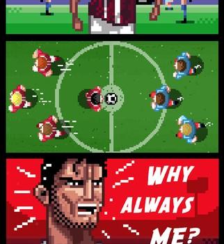 Goal Hero: Football legend Ekran Görüntüleri - 5