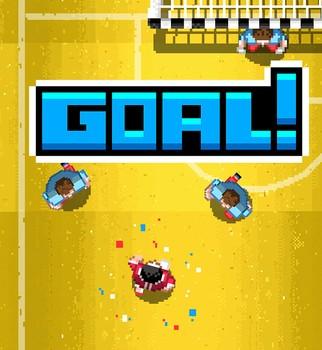 Goal Hero: Football legend Ekran Görüntüleri - 3