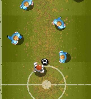 Goal Hero: Football legend Ekran Görüntüleri - 1