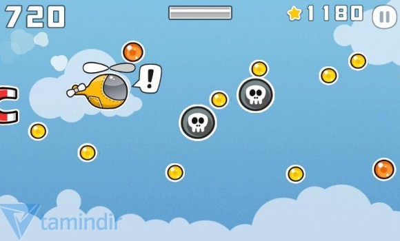 GoCopter! Ekran Görüntüleri - 3