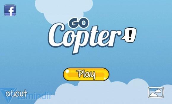 GoCopter! Ekran Görüntüleri - 1