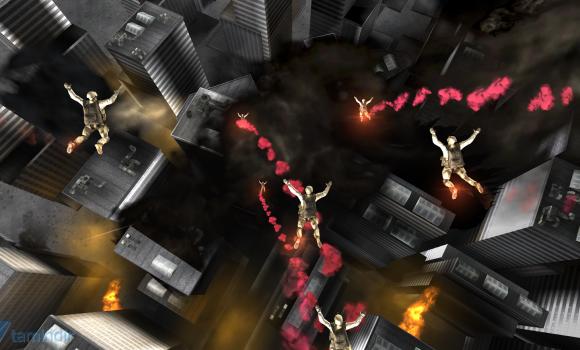 Godzilla: Strike Zone Ekran Görüntüleri - 3