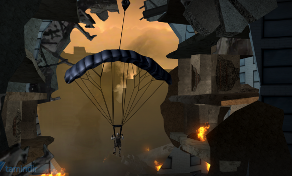 Godzilla: Strike Zone Ekran Görüntüleri - 2