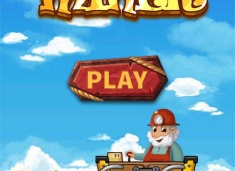 Gold Miner FREE Ekran Görüntüleri - 3