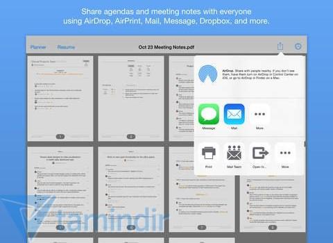 GoodMeeting Ekran Görüntüleri - 1