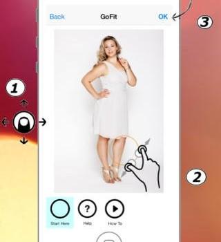 GoSexy Ekran Görüntüleri - 3