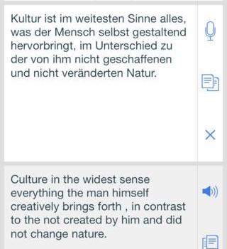 GoTranslate Ekran Görüntüleri - 2