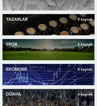 Gözlük Haber Ekran Görüntüleri - 4